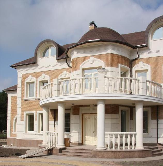 фото красивые дома в дагестане